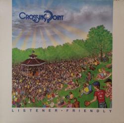 Crossing Point – албум Listener Friendly