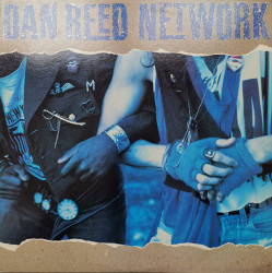 Dan Reed Network ‎– албум Dan Reed Network
