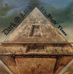 Dark Lord – албум It's Nigh' Time