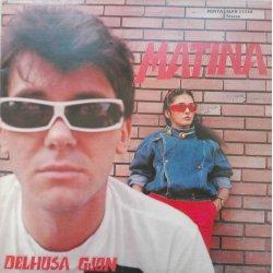 Delhusa Gjon – албум Matina
