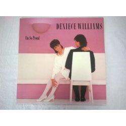 Deniece Williams – албум I'm So Proud