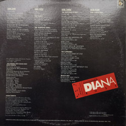 Diana Ross – албум An Evening With Diana Ross