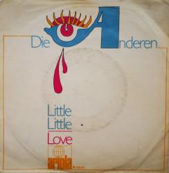 Die Anderen – сингъл Little Little