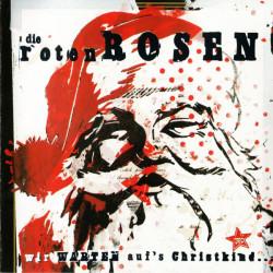 Die Roten Rosen – албум Wir Warten Auf's Christkind (CD)