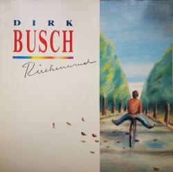 Dirk Busch – албум Rückenwind