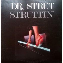 Dr. Strut – албум Struttin'