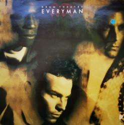 Drum Theatre – албум Everyman