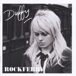 Duffy ‎– албум Rockferry (CD)