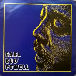 Earl Bud' Powell – албум Earl Bud' Powell