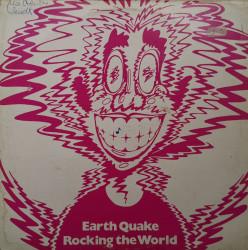 Earth Quake – албум Rocking The World