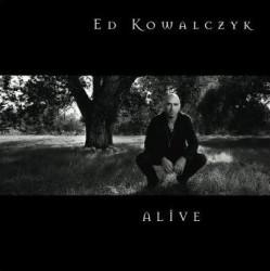 Ed Kowalczyk – албум Alive (CD)