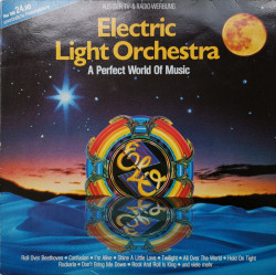 Electric Light Orchestra – албум A Perfect World Of Music