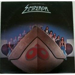 Emperor – албум Emperor