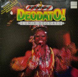 Eumir Deodato – албум Deodato!