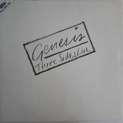 Genesis – албум Three Sides Live