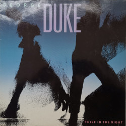 George Duke – албум Thief In The Night
