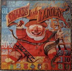 Gerry Rafferty – албум Snakes And Ladders
