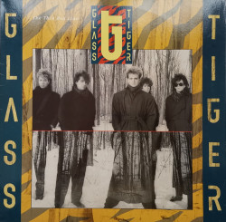 Glass Tiger – албум The Thin Red Line