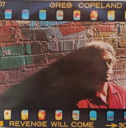 Greg Copeland – албум Revenge Will Come