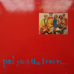 Gruppo Sportivo – албум Pop! Goes The Brain