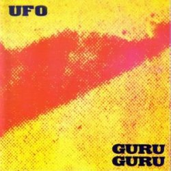 Guru Guru - албум UFO