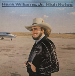 Hank Williams Jr. – албум High Notes