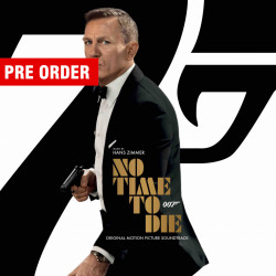 Hans Zimmer - OST - No Time To Die