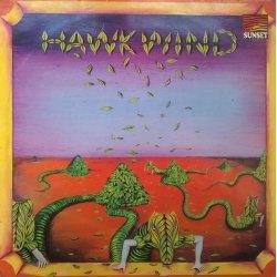 Hawkwind – албум Hawkwind