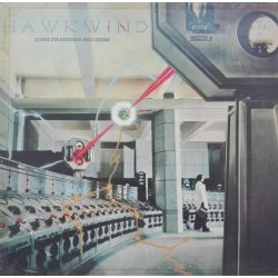 Hawkwind – албум Quark, Strangeness And Charm
