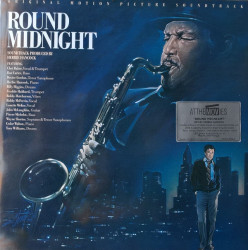 Herbie Hancock ‎– албум Round Midnight (Original Motion Picture Soundtrack)