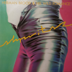 Herman Brood & His Wild Romance ‎– албум Shpritsz