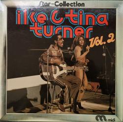 Ike & Tina Turner – албум Star-Collection Vol. 2