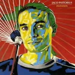 Jaco Pastorius - албум Invitation