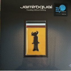 Jamiroquai ‎– албум Travelling Without Moving