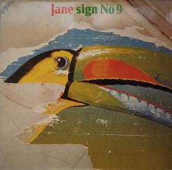 Jane – албум Sign No. 9