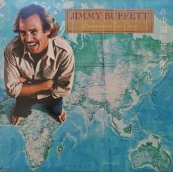 Jimmy Buffett – албум Somewhere Over China
