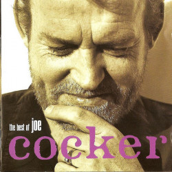 Joe Cocker ‎– албум The Best Of Joe Cocker (CD)