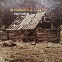 Joe Walsh – албум Barnstorm