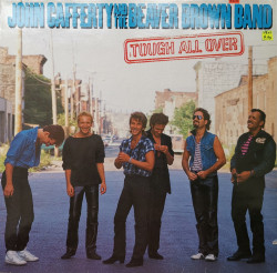 John Cafferty And The Beaver Brown Band – албум Tough All Over