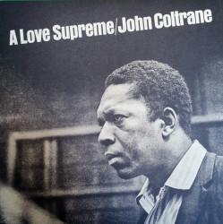 John Coltrane – албум A Love Supreme