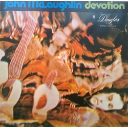 John McLaughlin ‎– албум Devotion