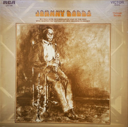 Johnny Dodds – албум Johnny Dodds
