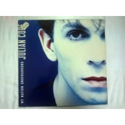 Julian Cope – албум My Nation Underground