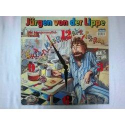 Jürgen Von Der Lippe – сингъл Guten Morgen Liebe Sorgen (Die Morgenmuffel-Version)
