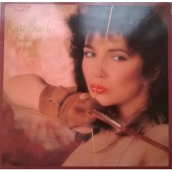 Kate Bush ‎– сингъл Running Up That Hill