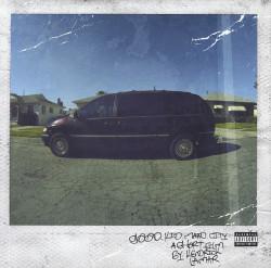 Kendrick Lamar – албум Good Kid, m.A.A.d City