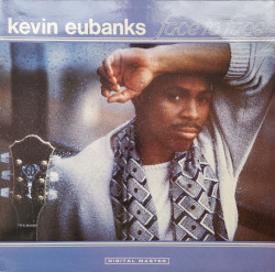 Kevin Eubanks ‎– албум Face To Face