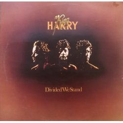 King Harry – албум Divided We Stand