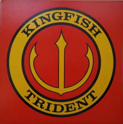 Kingfish – албум Trident