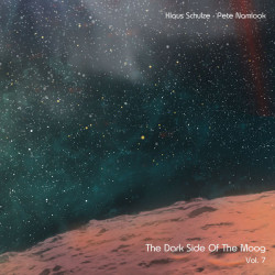 Klaus Schulze, Pete Namlook ‎– албум The Dark Side Of The Moog Vol. 7: Obscured By Klaus